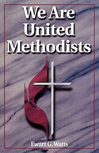 9780687082223: We Are United Methodists Revised