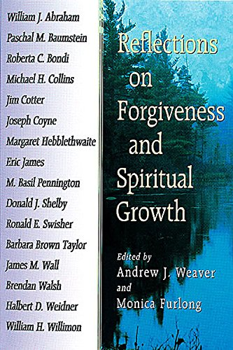 9780687084067: Reflections on Forgiveness and Spiritual Growth