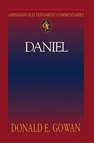 9780687084210: Abingdon Old Testament Commentaries: Daniel
