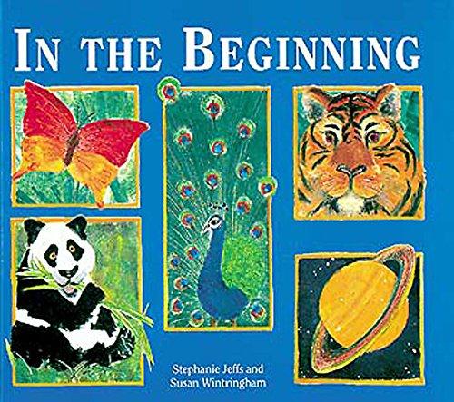 In the Beginning: Stephanie Jeffs