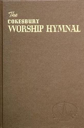 9780687088638: The Cokesbury Worship Hymnal