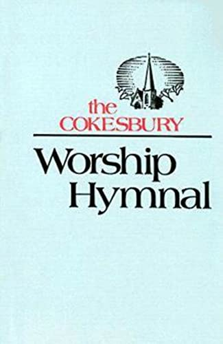 9780687088652: The Cokesbury Worship Hymnal
