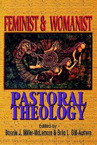 9780687089109: Feminist & Womanist Pastoral Theology