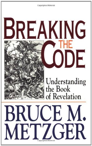 9780687089994: Breaking the Code: Understanding the Book of Revelation With Study Guide