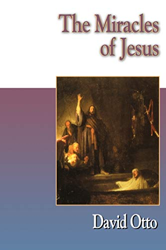 9780687090204: The Miracles of Jesus