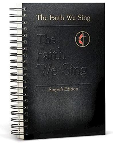 9780687090556: The Faith We Sing: Singers Edition