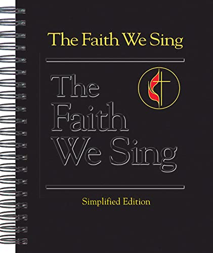 9780687090570: The Faith We Sing Simplified Edition