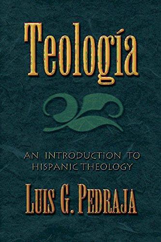9780687090648: Teologia: An Introduction to Hispanic Theology