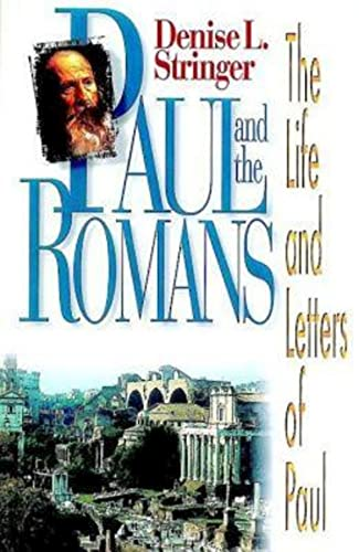 9780687090792: Paul and the Romans: The Life and Letters of Paul