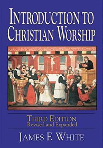 9780687091096: Introduction to Christian Worship