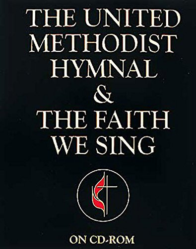 9780687092178: The United Methodist Hymnal & The Faith We Sing