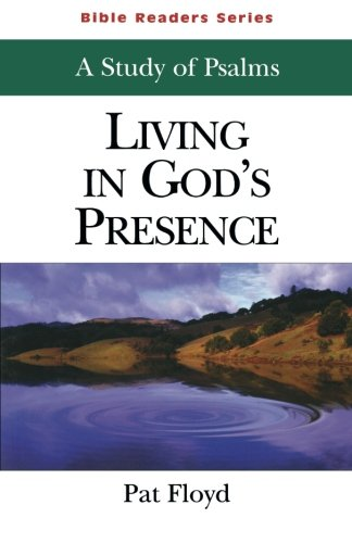 Living in God's Presence Stude
