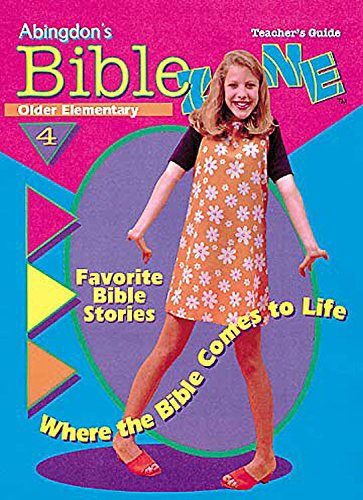 Leader (Biblezone: Where the Bible Comes to Life): n/a
