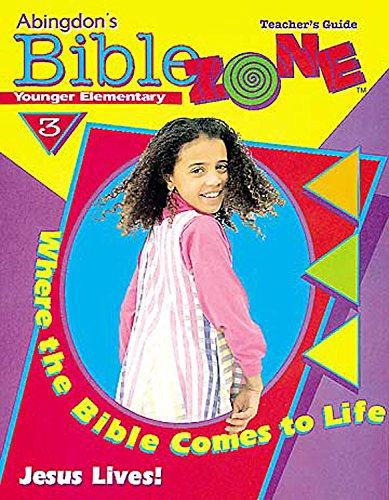 9780687092901: Leader (Biblezone: Where the Bible Comes to Life)