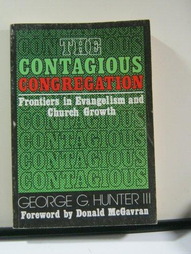9780687094905: Contagious Congregation