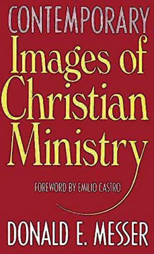 Contemporary Images of Christian Ministry: Anne Messer