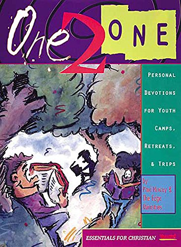 One 2 One (Essentials for Christian Youth): Harcey, Paul