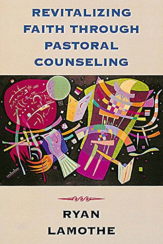 9780687095889: Revitalizing Faith Through Pastoral Counseling