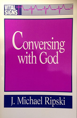 9780687096336: Conversing With God (Vital Signs Series)