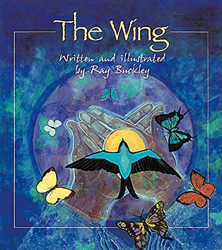 The Wing (0687097045) by Ray Buckley