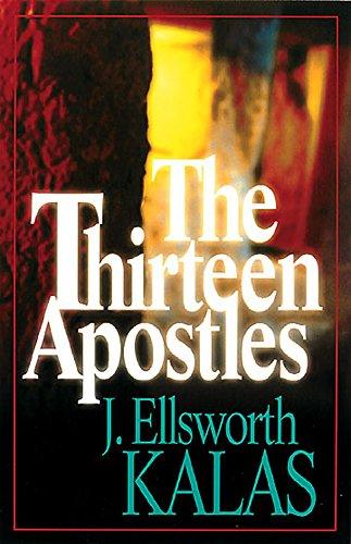 9780687097210: Thirteen Apostles