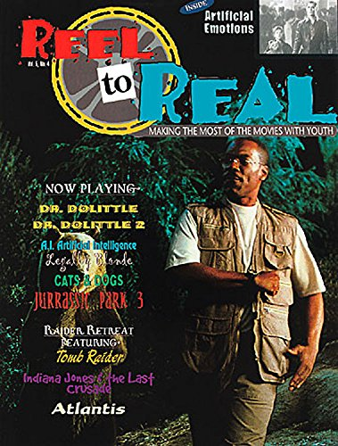 9780687097746: Reel to Real - Making the Most of Movies with Youth Volume 5 Number 4 (Reel to Real: Making the Most of the Movies)