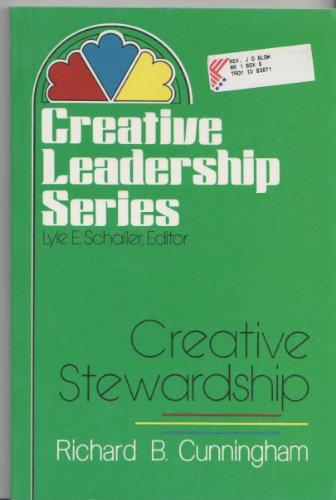 9780687098446: Creative Stewardship Paper (Creative leadership series)
