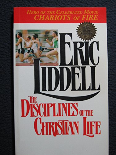 9780687108107: Disciplines of Christian Life
