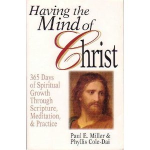 9780687109418: Having the Mind of Christ