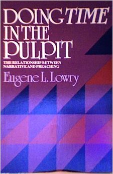 9780687110346: Doing Time in the Pulpit: The Relationship Between Narrative and Preaching