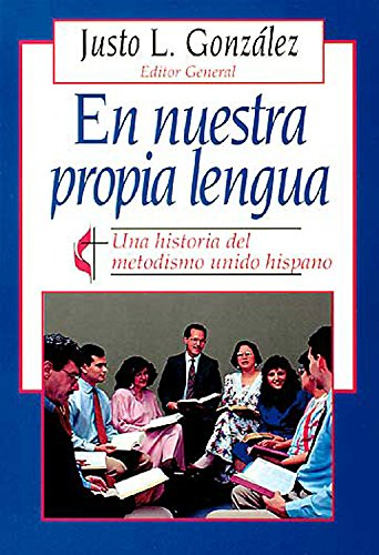 9780687114214: Each In Our Own Tongue Spanish