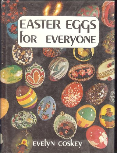 9780687114924: Easter Eggs for Everyone