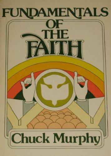 Fundamentals of the faith: Murphy, Chuck