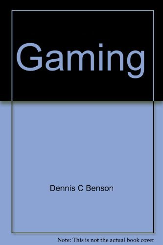 9780687139958: Gaming: The fine art of creating simulation/learning games for religious education