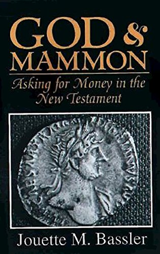 God and Mammon: Jouette M. Bassler