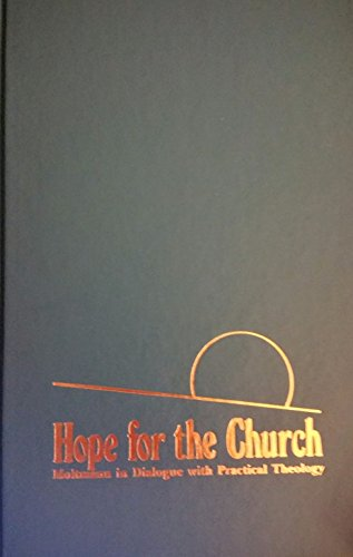 9780687173600: Runyon Hope For The Church