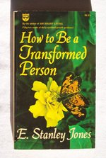 9780687177240: How to be a Transformed Person