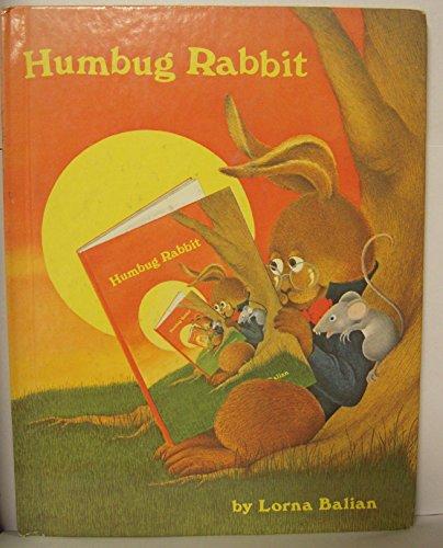 9780687180462: Humbug rabbit
