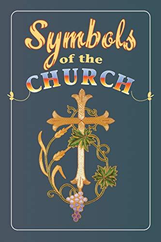 9780687183012: Symbols of the Church