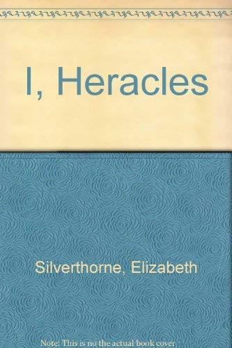 9780687184590: I, Heracles
