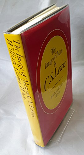 9780687186730: The image of man in C. S. Lewis