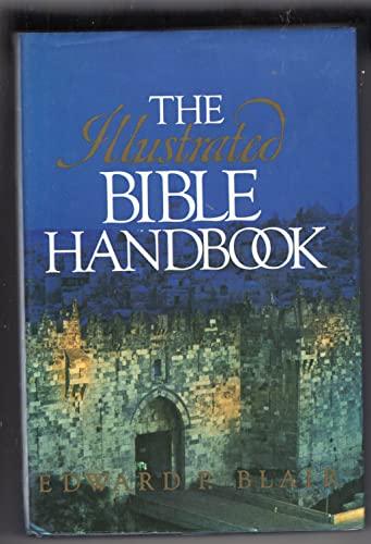 9780687186808: Illustrated Bible Handbook