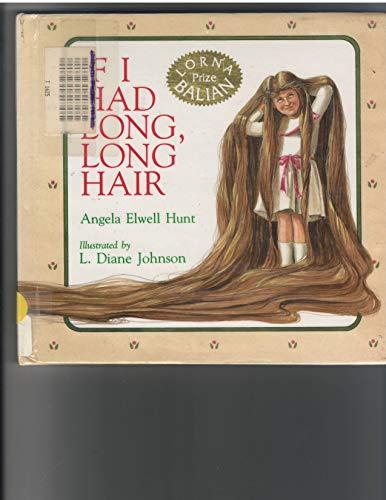 9780687186839: If I had long, long hair