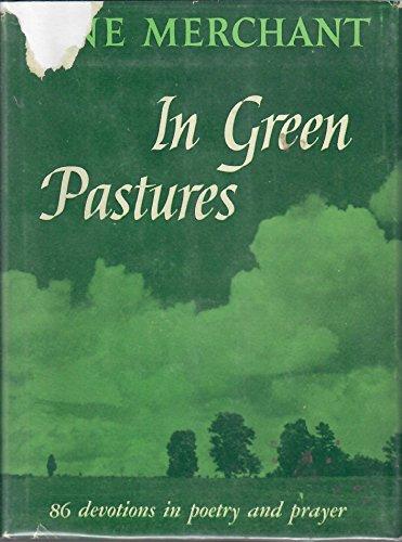 In Green Pastures: Merchant, Jane