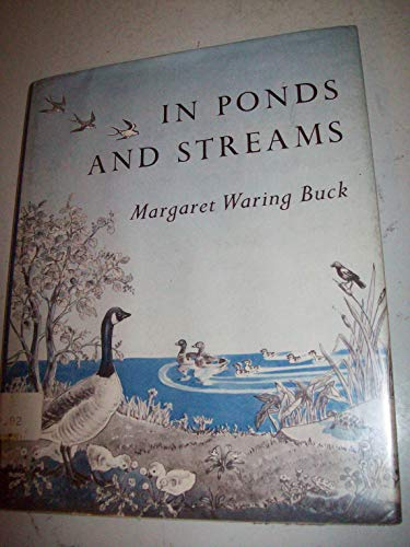 In Ponds and Streams: Margaret Waring Buck