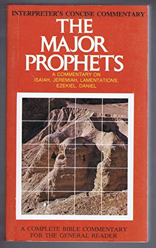 Major Prophets (The Interpreter's Concise Commentary, Vol: Charles M. Laymon