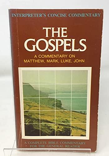 9780687192373: Interpreter's Concise Commentary Gospel (v. 6)