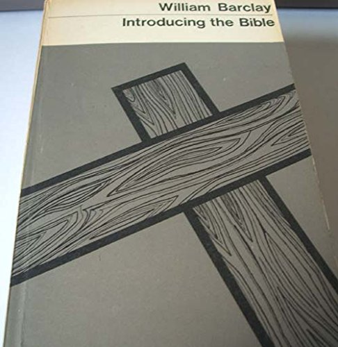 9780687194872: Introducing the Bible (Abingdon Classics)