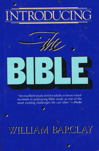 9780687194896: Introducing The Bible Paper