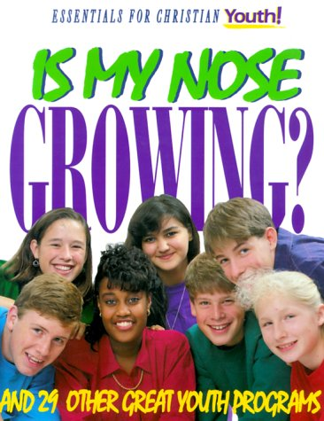 Is My Nose Growing?: And 29 Other: Gooch, John -